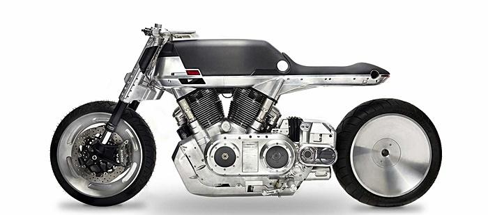 Motor, Vanguard, amrik, 2018