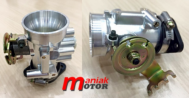 Yamaha, MX King, TB SYS, Motoprix
