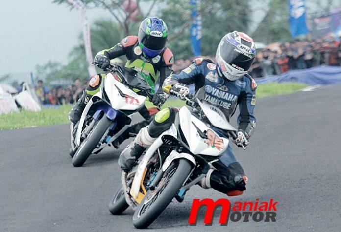 Yaamaha, MX King, TB SYS, Motoprix