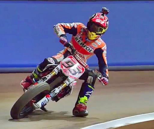 Marquez, superprestigio, spanyol, speedway