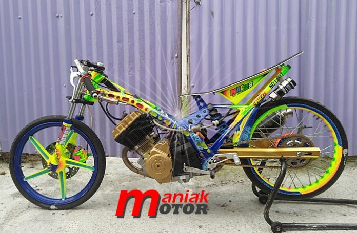 Mac23, FU, Banten, Keciol