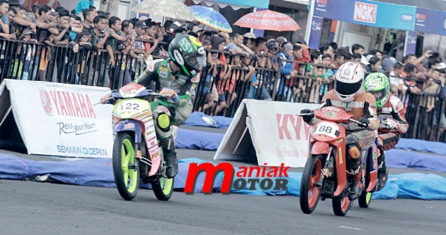 Roadrace, OMR, Yamaha, YCR, Beuser, Tasik, Jabar