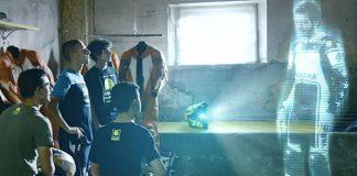 Rossi, Roque One, Film, Motogp