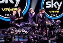 Sky Racing VR46 2017