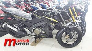 Yamaha, New V-xion, 6 aksesori