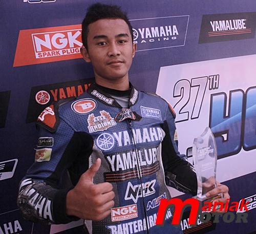 Yamaha, YCR, Tasik, Jabar, Rifky