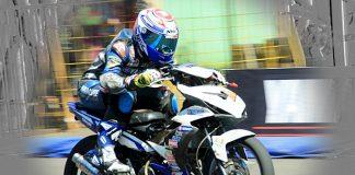 Yamaha, Cup Race, Tasik, Rifky