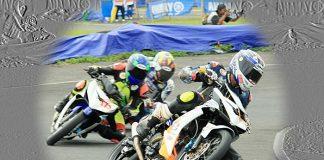 Yamaha, YCR, Tasik, Rere