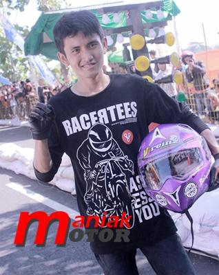 Jhon PK, Manahadap, Jatim, Bali