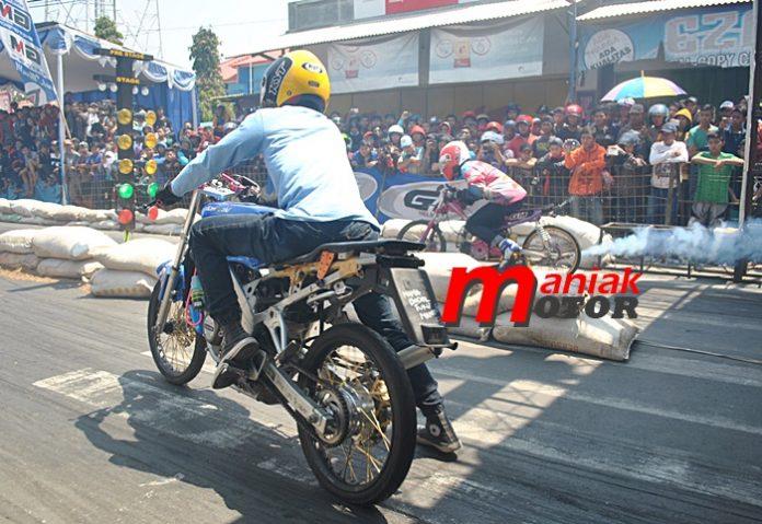 Kenjeran, Drag, Surabaya