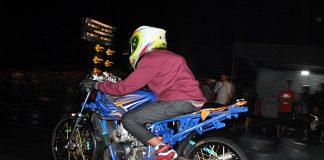 Drag, PRPP, Semarang