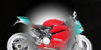 Ducati, panigale, Performance, edisi khusus