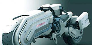 Honda, Robotika, ekpsistem