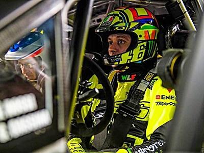Rossi, Reli, Monza, Italia, Monster