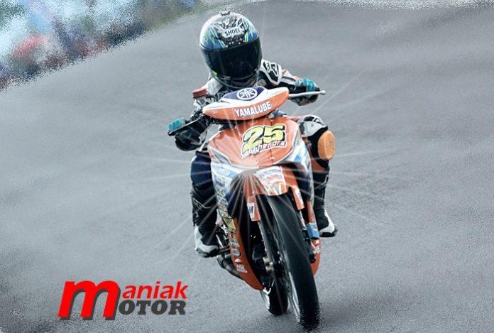 Yamaha, Aldy, mahendra, YCR