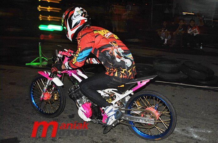 PRPP, Semarang, Drag, Final