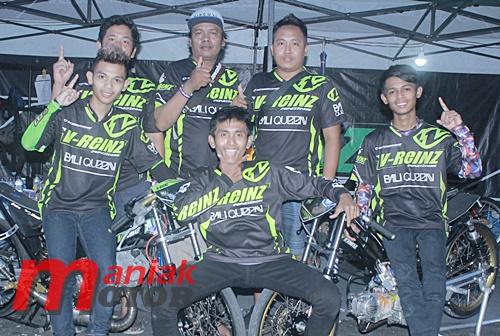 PRPP, Semarang, B;li Queen