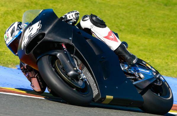 Pol Espargaro KTM 2017