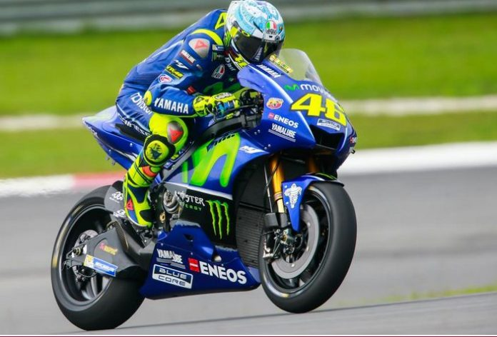 46 rossi test sepang 2017a
