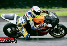 CBR250RR road race