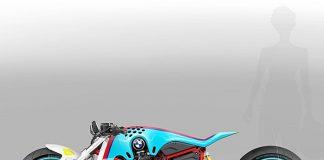 DRAG, BMW R1200R, NICOLAS PETIT