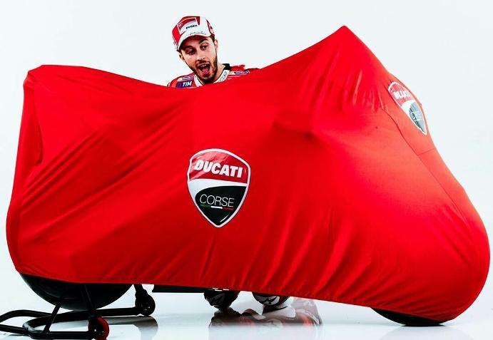 Ducati Desmo 2017