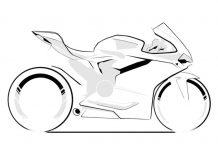 Ducati, Panigale, V4