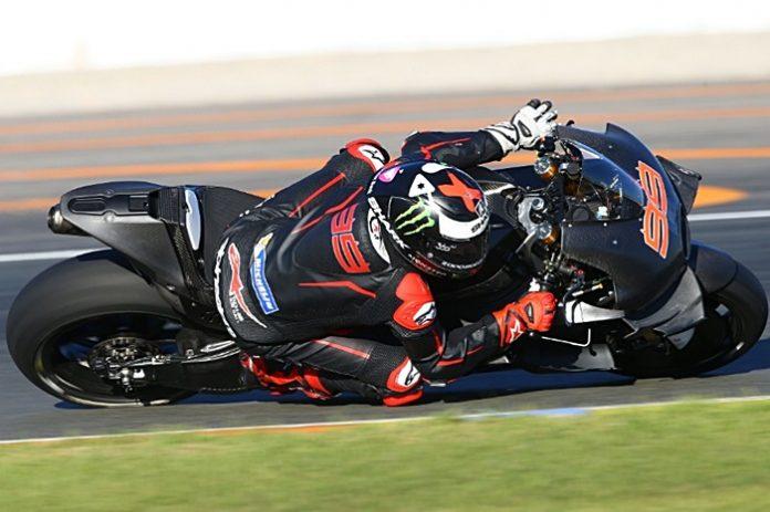 Lorenzo, Ducati, Motogp