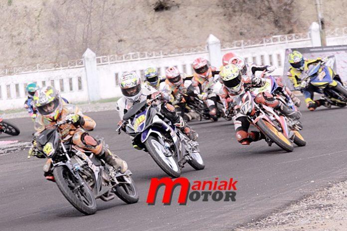 MP, Yamaha Makmur, Reegion 5