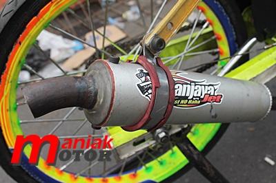 Ninja TU, MAC 23, Sanjaya