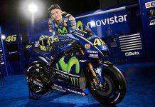 Rossi, Yamaha M1, Gelar 2017