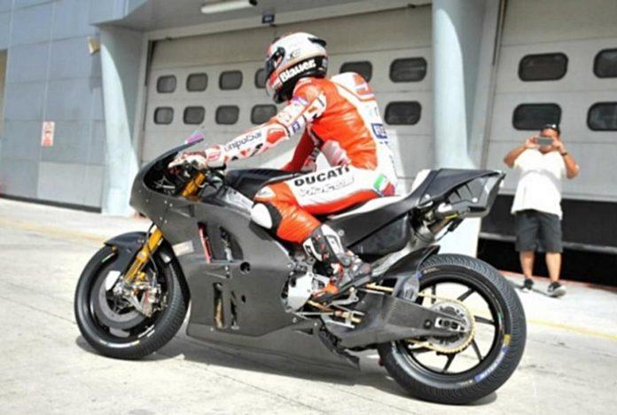 Sepang, Ducati,. tes