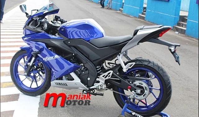Yamaha, R15, Harga