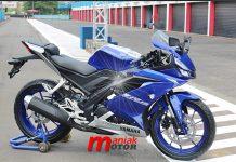 Yamaha, YZF-R15, Indikator
