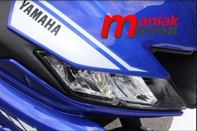 Yamaha, New 15, Sein