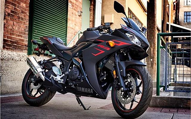Yamaha R3, facelift, Aksesori