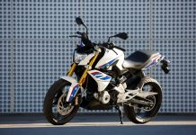 BMW, G310R, Indonesia
