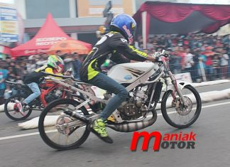 Drag, Cimahi, Trijaya