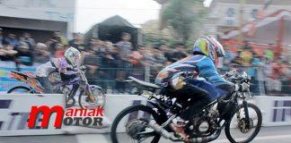 Cebonk, Bali Queen, Nganjuk