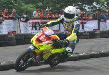MotoPrix, Road Race