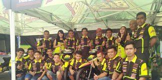 Bien Racing, Yamaha, Honda, Bogor