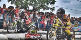 Drag Bike Pemalang 2017