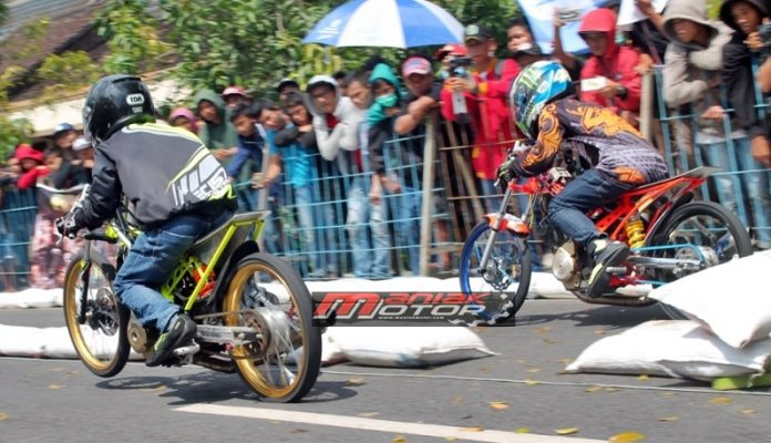 Chodox vs Gerry Percil
