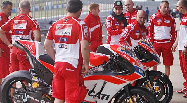 Ducati, Lorenzo, Losail, Qatar