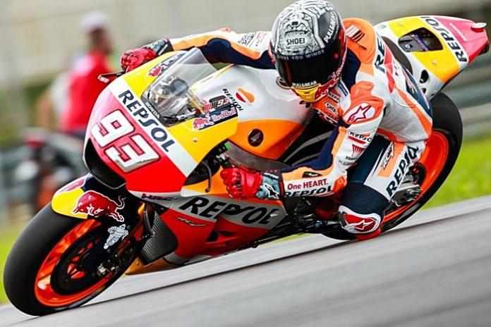 Honda, Ostrali, Marc Marquez, RC213V