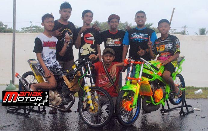 JRM Racing Team