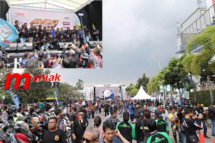 MAX, MAXI, Bandung