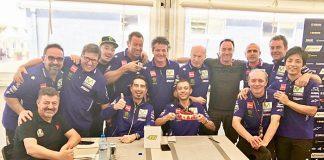 Rossi, Ultah, Ostrali, tes2