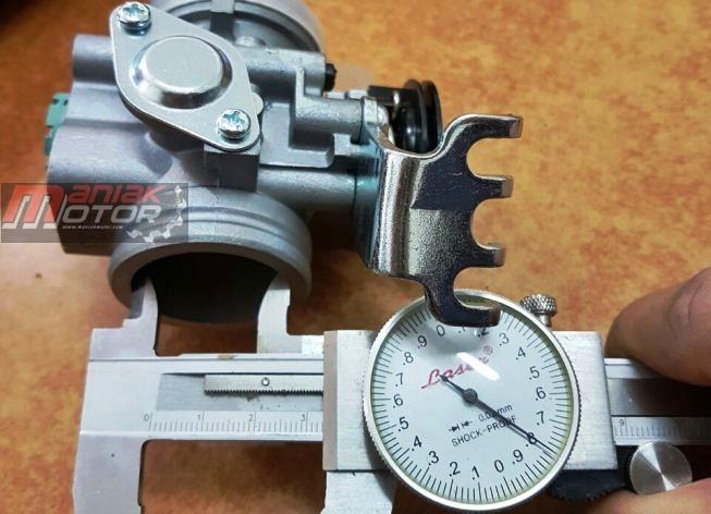 Throttle Body USR Ultra Speed