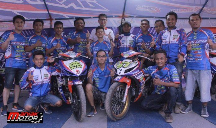 Tim Akai Jaya